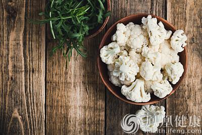 吃菜花可预防前列腺癌 菜花怎么吃最营养?