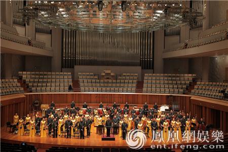 天津民族乐团7月巡演 派出最强阵容