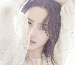 佟丽娅登时尚杂志封面