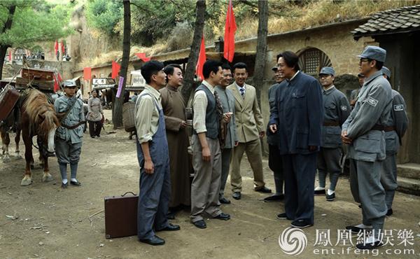 抗战剧的中流砥柱 《东方战场》创国剧之最