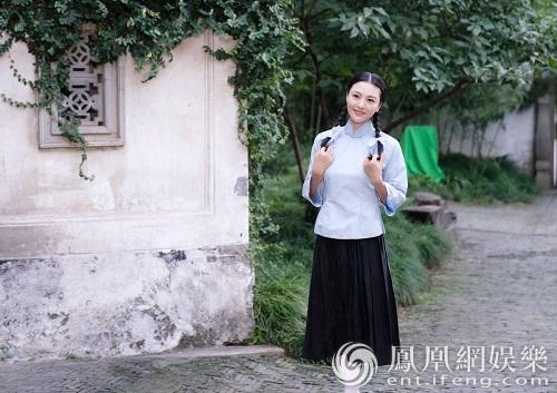 郑清文洗白自我 《三藏塔1942》中首演爱国记者