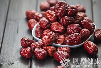 97岁国医大师每天这样吃红枣
