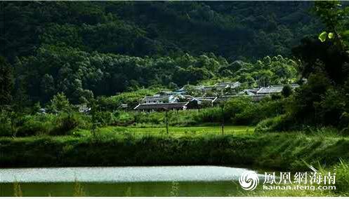 出发地——白鹭湖旅游度假区——湾岭镇鸭