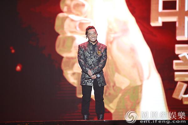 《新歌声2》扎西平措夺冠 刘欢首成冠军导师
