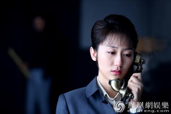 """巍子自导自演《计中计》 为戏白头变时尚""""奶奶灰"""""""