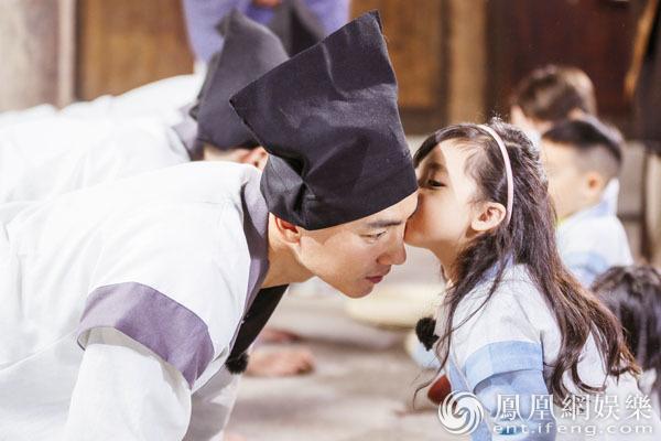 《爸爸5》收官刘畊宏眼眶泛红 公开表示拒做隐形爸爸