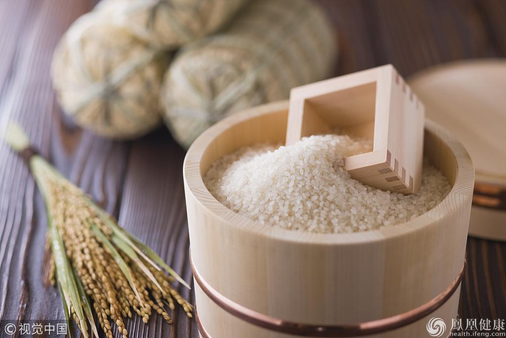 """大米这样吃等于吃""""癌细胞"""""""