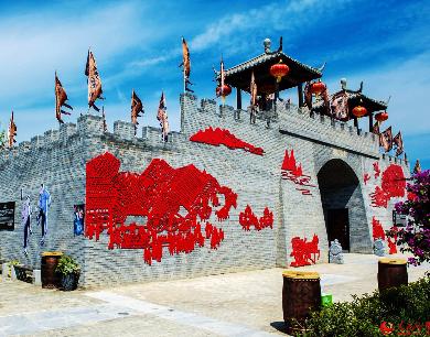 茯茶镇获批乡村旅游创客示范基地