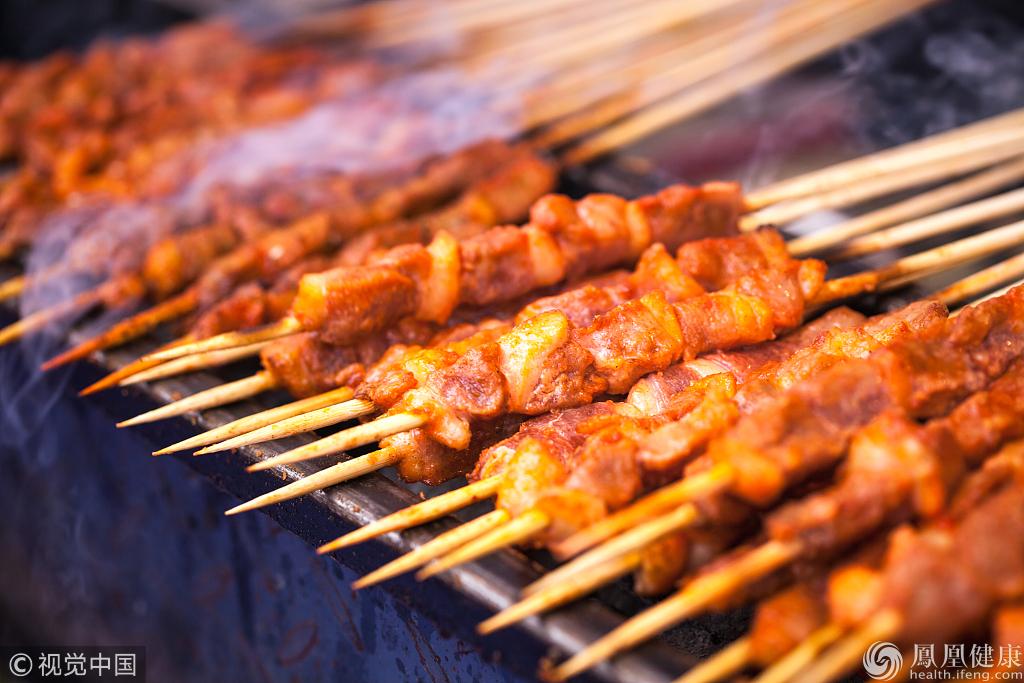 北京庙会羊肉串抽检覆盖全部摊位 须标明肉的种类