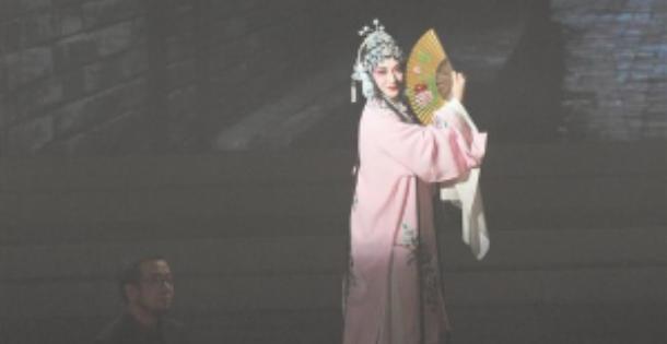 川剧名家王玉梅将跨界演绎《成都》