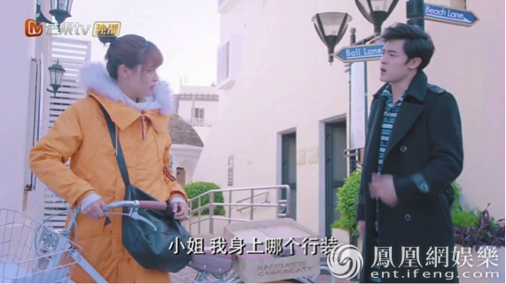 澳门金沙官网:辛芷蕾新剧挑战少女人设