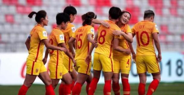 """无缘亚洲杯冠军,中国女足离重塑""""铿锵玫瑰""""有多远?"""