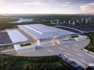 河南上半年预期投资超8500亿元