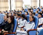 开封城乡一体化示范区文化旅游局举行非遗进校园活动