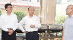 河北省与交通运输部举行工作座谈会