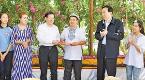 河北省党政代表团到新疆学习考察 深化冀新务实合作
