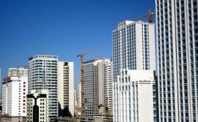 7月一二线城市新建商品住宅销售价格环比涨幅回落