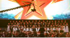 2018首届中国·河北红色旅游音乐节系列活动启幕