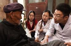 大病专项累计救治农村贫困患者近百万人次