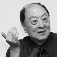 著名武侠作家萧逸去世