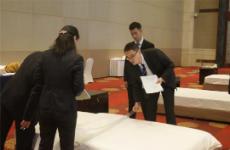 陕西省今年将首次评选优秀旅游饭店称号