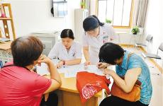 适龄妇女可免费筛查两癌 西安已筛查30000余人