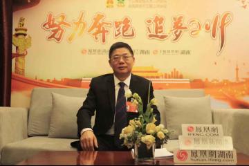 李建安:中国缺5万个本科以上经济林人才