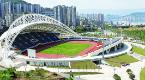 河北省平均每万人拥有体育场地10.17个