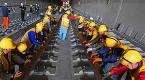 北京冬奥会配套工程崇礼铁路最长隧道开始铺轨
