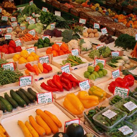 专家建议每天吃够一斤菜、半斤果