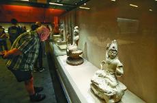 关注亚洲文明对话大会 触摸历史感知文明