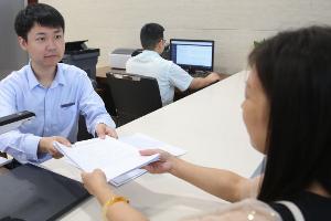 """""""互联网+政务服务"""" 河北省政务服务大厅启动运行"""