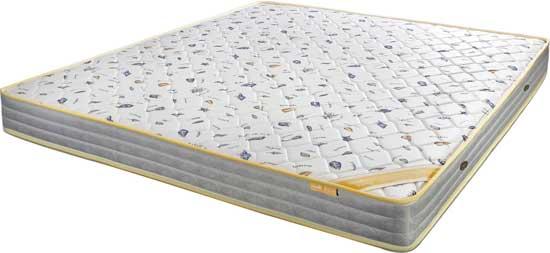 梦洁儿童床垫新品上市--用造飞机的标准保证睡