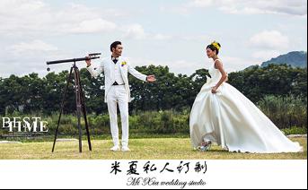 郑州婚纱摄影工作室排名前十名哪里拍婚纱照好 婚纱照多少钱