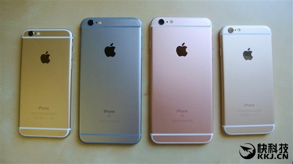 iPhone 6S异常自动关机!苹果:第三方电源适配器导致