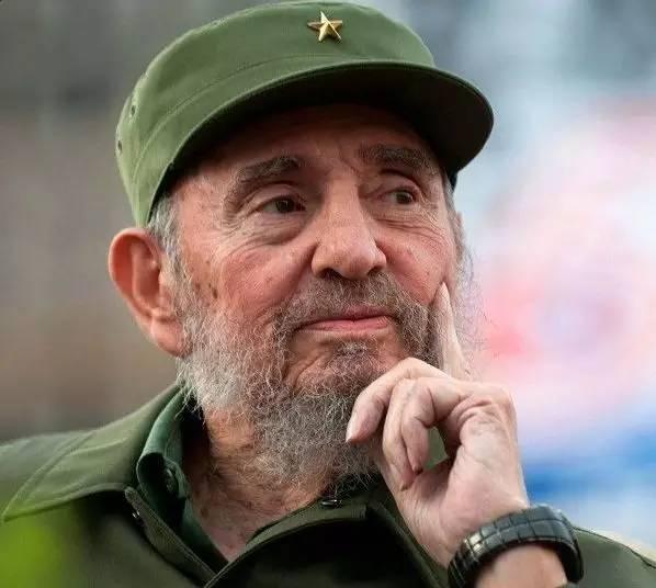 古巴前领导人卡斯特罗长子自杀身亡 朝自己连开7枪