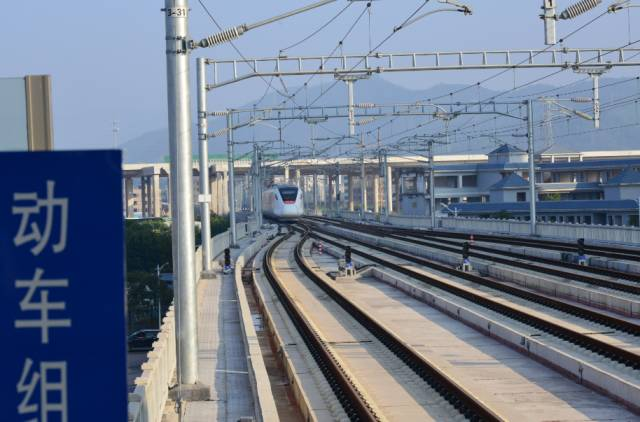 这条地铁即将全线开通,东莞人沸腾了图片