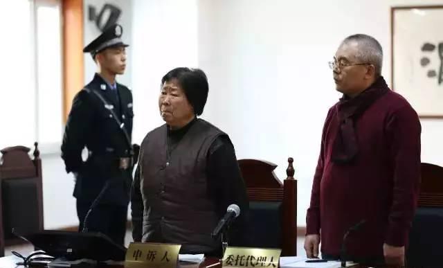 2016十大刑案出炉:聂树斌案、天津港爆炸案上榜