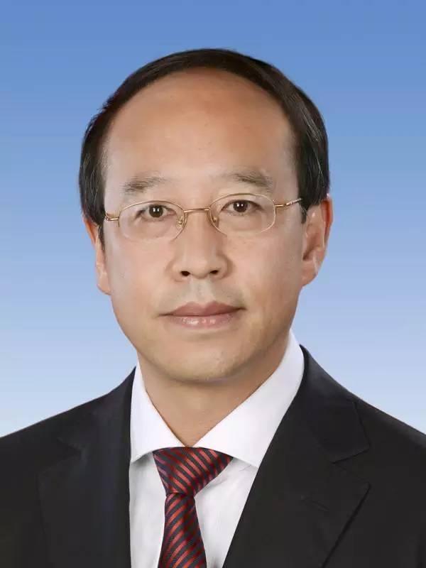 吴靖平、翁祖亮任上海市委常委