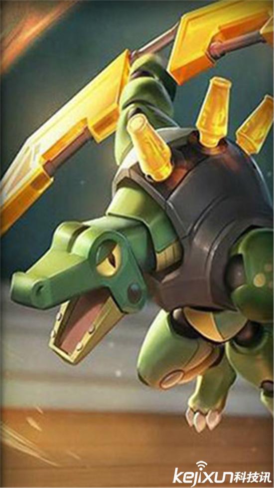 lol鳄鱼可爱头像