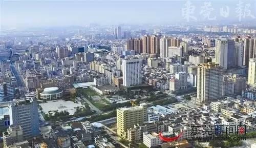 谢岗gdp_5镇再上调GDP增速 全市7 提至10