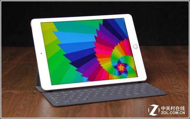 承前启后继往开来9.7英寸iPad Pro评测