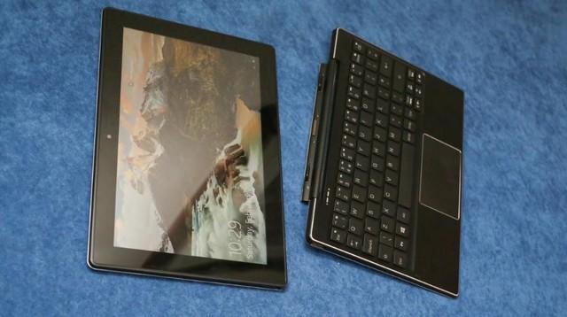 精彩一手掌握除iPad你也能选这些平板