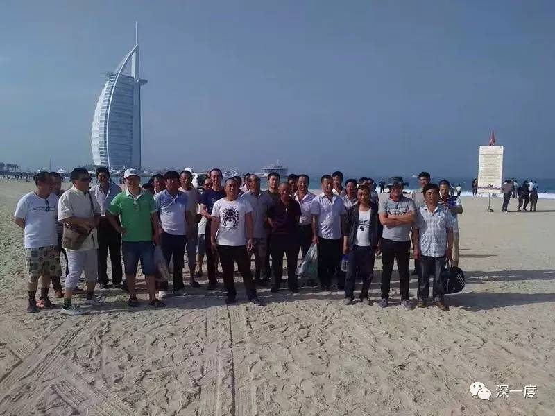 """42名中国工人的迪拜""""捞金梦"""":为讨薪差点饿死"""