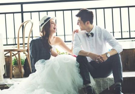 fashion排名前十名工作室 青岛婚纱摄影排名哪家好图片