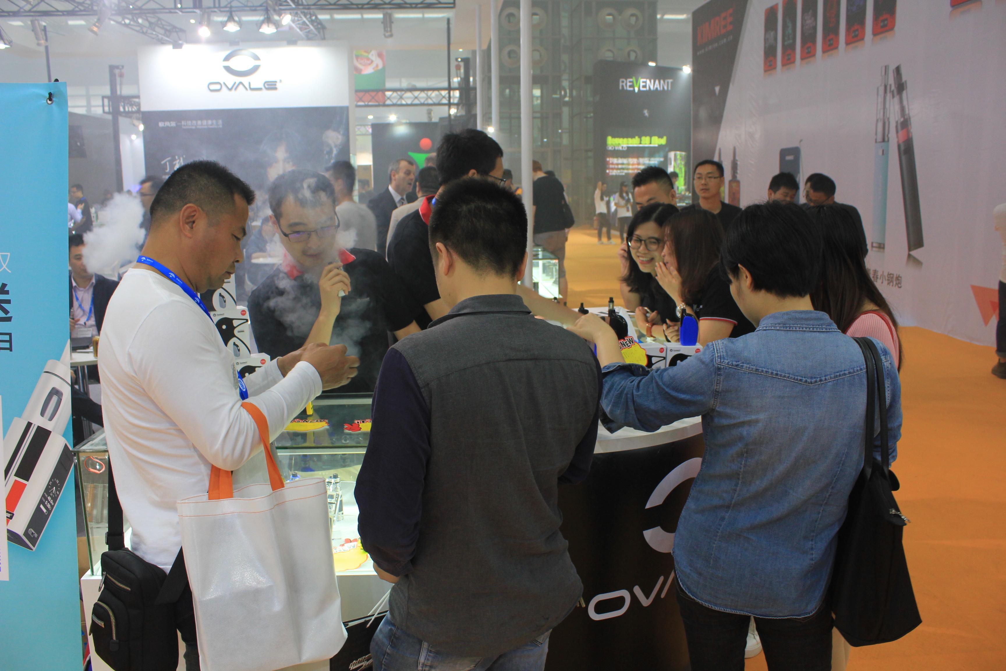 电子烟市场中什么品牌电子烟比较好