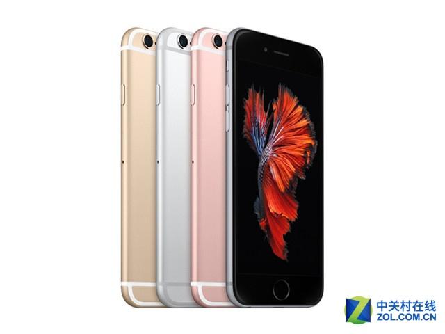 苹果iPhone 6S(全网通) 2399元