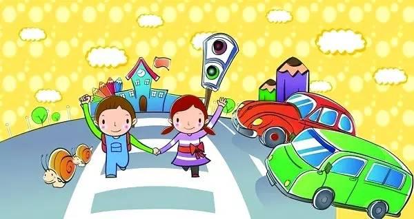 赣州赣县区 斑马线上车辆不礼让行人将被记分罚款图片