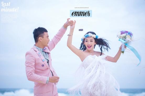 山东十大摄影品牌 青岛婚纱摄影前十排名哪家好图片