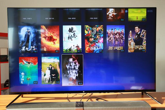 小米电视4评测:卖9999元 但这价格依旧很良心的照片 - 25